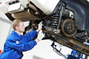 Car Suspension Repairs Manor Lakes