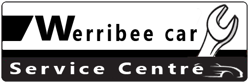 Werribee Car Service Centre Logo